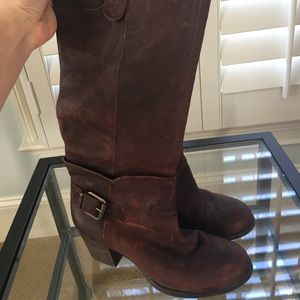 Nine West Vintage American collection boots